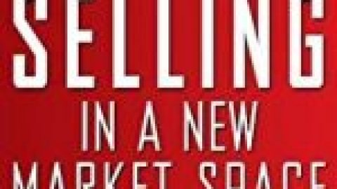 "Brian Burns – Tom Snyder "" Selling in a New Market space """