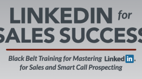 Art Sobczak : Linkedin for Sales Success .