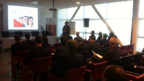 Sales Performance Summit Italy , Imola 22 Ottobre 2014, una giornata ricca di idee e contenuti.