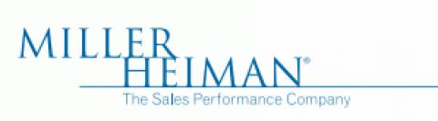 Miller Heiman appuntamenti a Milano il 18,19 e 20 Novembre. Condizioni di favore per Il Commerciale – The Salesman.