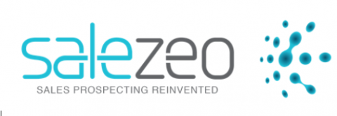 Salezeo is reinventing sales prospecting with a Big Data cloud solution.