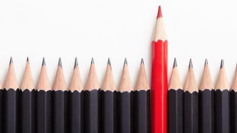 Vendere: cosa è che vi differenzia dagli altri?