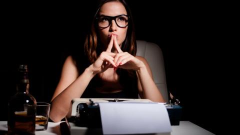 Perché i venditori hanno paura di scrivere?