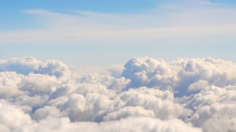 Il futuro della vendita è… tra le nuvole.