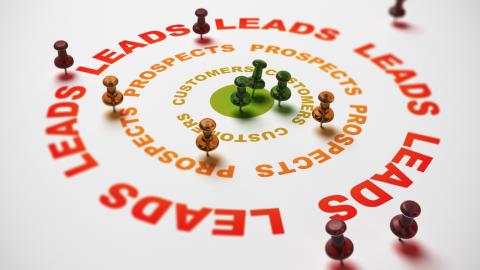 Social Selling e Processo di Vendita.