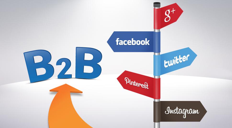 Social Selling e B2B.