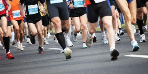 Il Social Selling affrontatelo non in velocità ma come una maratona.