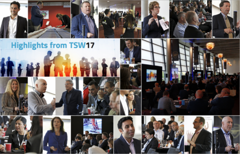 Top Sales World 2017 – Londra 4 ottobre 2017