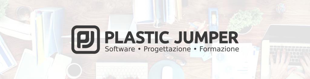 Software gestionali, tesseramento online, siti internet: Plastic Jumper