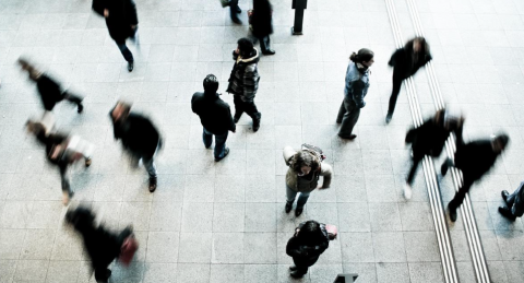Social Selling: influenzare uno sconosciuto.