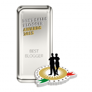 Argento Blogger 2015
