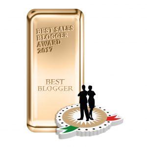 Blogger Bronze 2017
