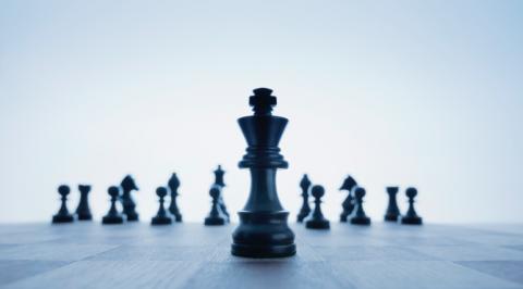 Vendere:  meglio avere un Manager o un Leader?