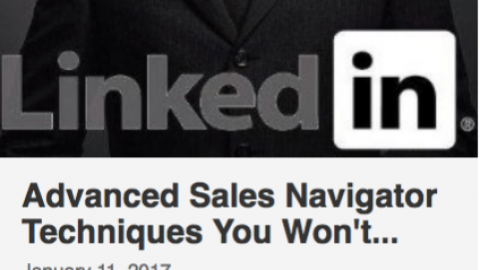 Consigli per far crescere la vostra rete su LinkedIn e non solo…