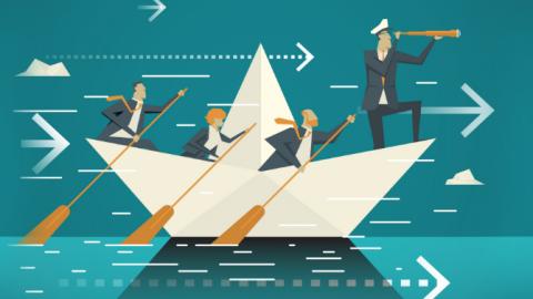 Abilitare le vendite governando le dinamiche di cambiamento