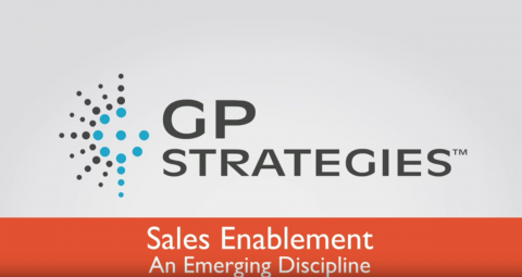 Sales Enablement: An Emerging Discipline
