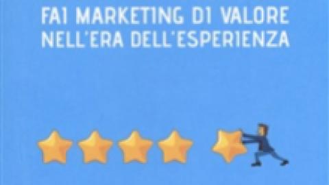 """Giada Cipolletta : """" Customer experience. Fai marketing di valore nell'era dell'esperienza """""""