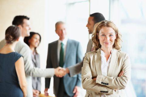 Vendere : l'Esperienza è un Valore che cresce nel Tempo.