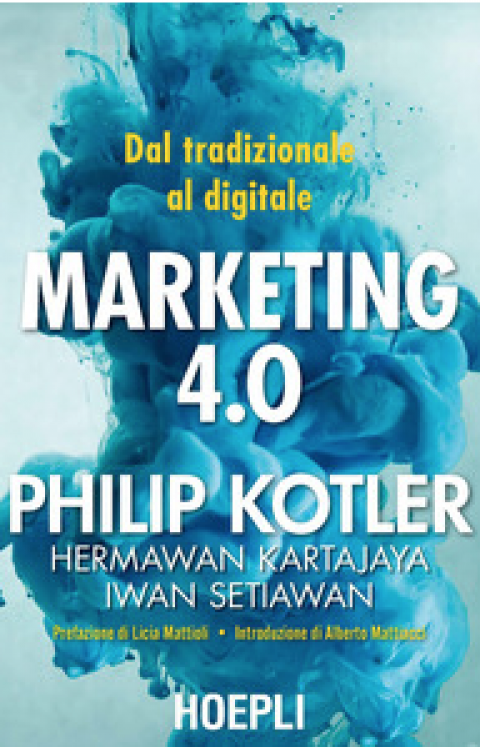 "Philip Kotler : "" Marketing 4.0 """