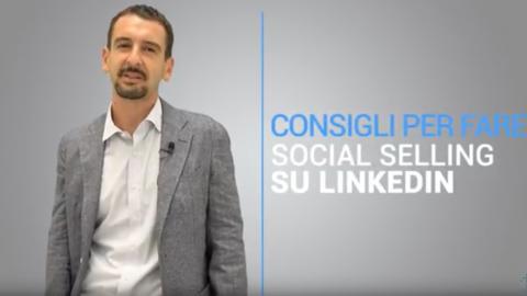 5 Consigli per fare Social Selling su Linkedin