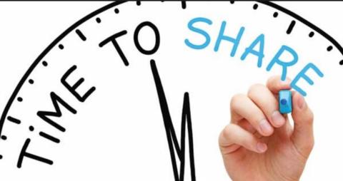 Social Sales Enablement: la cultura della condivisione.