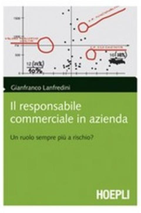 """Gianfranco Lanfredini: """" Il responsabile commerciale in azienda: un ruolo sempre più a rischio? """""""