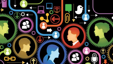 Social Selling vs Social Buying