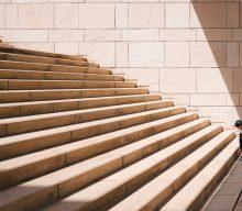 Coaching: per arrivare ai vostri obiettivi, serve solo un passo.