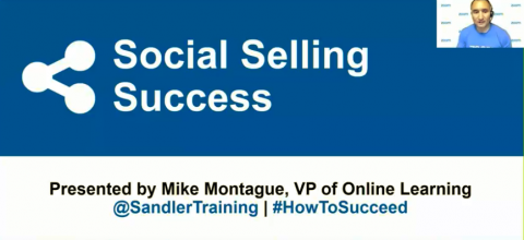 Social Selling Success: The Best Practices of Today's Top Social Sellers