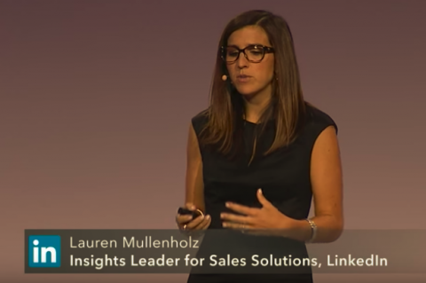 LinkedIn Sales Connect: The Science of Social Selling