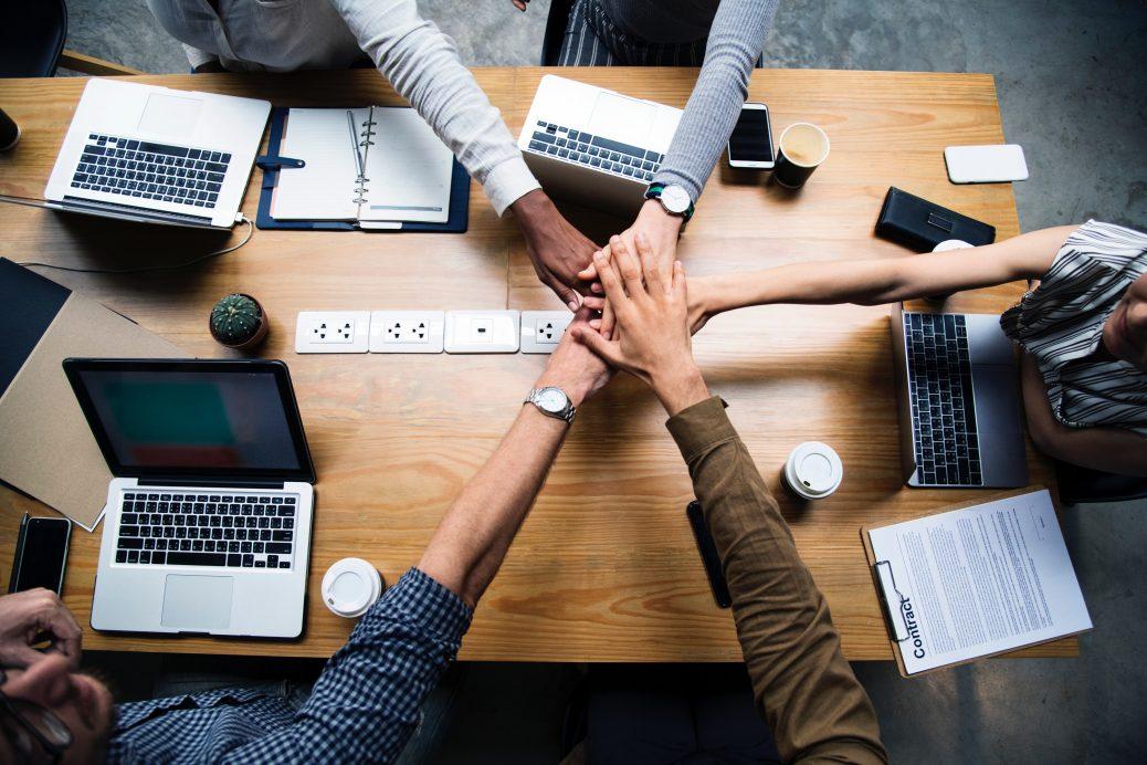 vendite e marketing collaborano