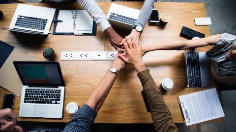 Sales Enablement: quando nella squadra vendite e marketing collaborano.