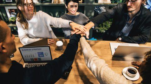 Vendere: come creare una squadra vincente.