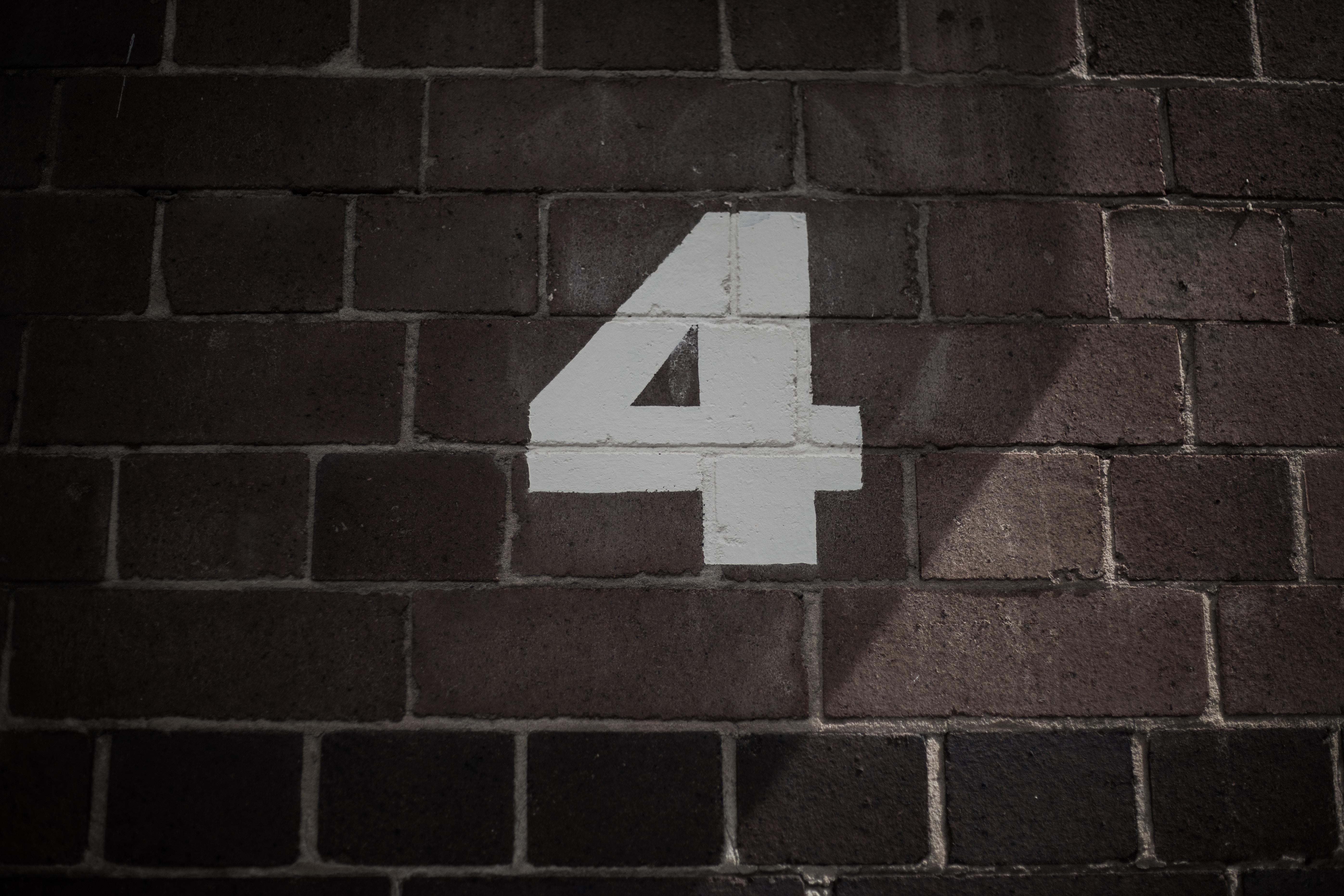 4 cose