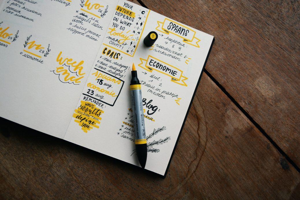L'importanza della pianificazione nella vendita