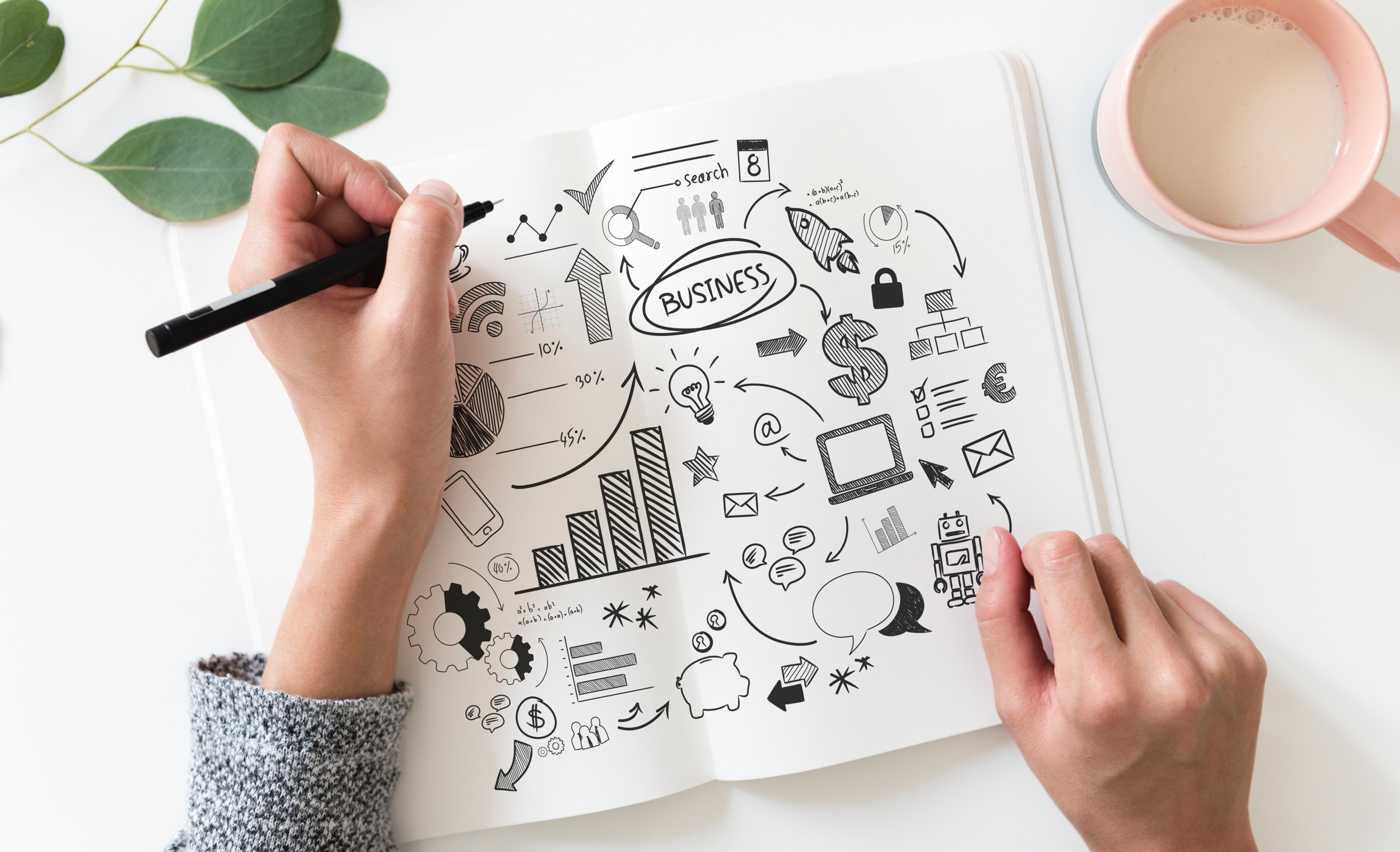 la vostra azienda segue una strategia di vendita