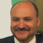 Antonio Reddavid, B2B Direttore Vendite Cultraro Automazione Engineering S.r.l. - Giuria Best Sales Blogger Awards 2019