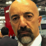 Paolo Morandi, Industrial Market Sales Executive presso Siemens PLM Software - Giuria Best Sales Blogger Awards 2019