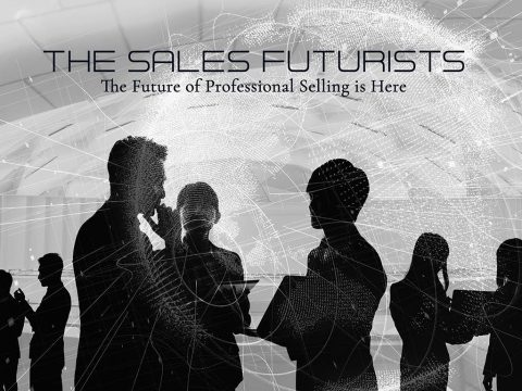 The Sales Futurists by Top Sales World.