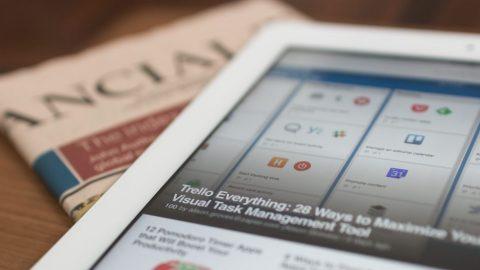La dipendenza digitale sta uccidendo la vendita?