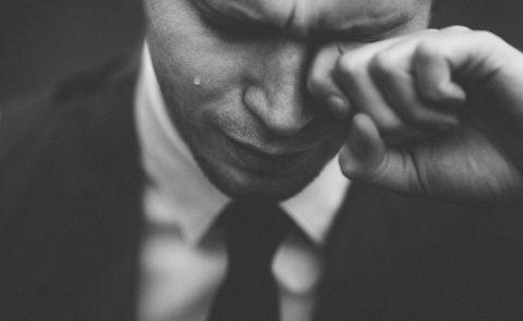 Vendere è umano: l'ansia.