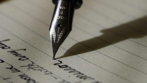 Obiettivo di Vendita, metti nero su bianco la tua fiducia.