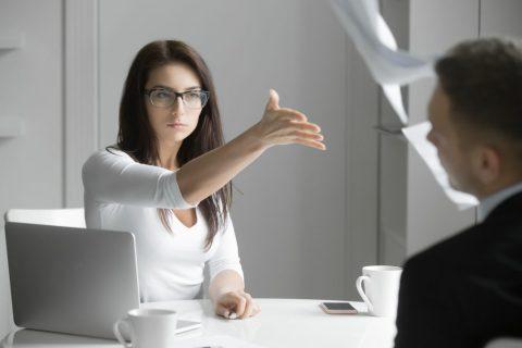 Tecnici e Venditori: separare le persone dal problema.