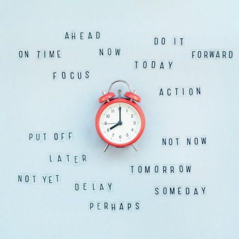 L'importanza della gestione del tempo per l'efficacia delle vendite.