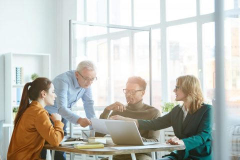 Come abilitare una cultura di vendita nella vostra azienda.
