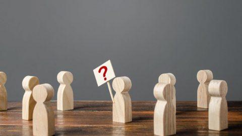 Vendere: Cinque domande se sei portato o no.
