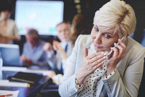 Prospecting al telefono. Il tuo team sa come fare?