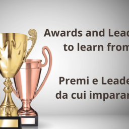 awards and leaders to learn from